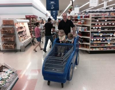 the best cart